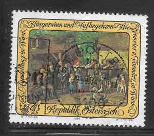 Austria Used [8919]