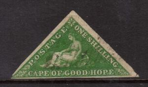 Cape Of Good Hope #6 Used