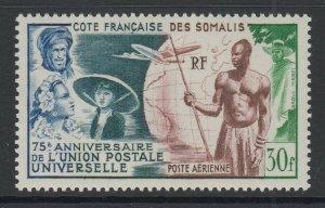 Somali Coast, Scott C18 (SG PA23), MLH