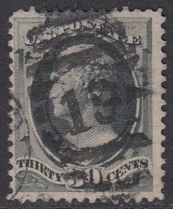 United States 190 U FVF CV $52.50