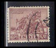 India Used Fine ZA4283