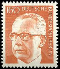 Germany DDR - 9N300 - MNH - SCV-2.25