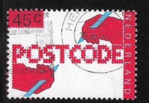Netherlands Used [6137]