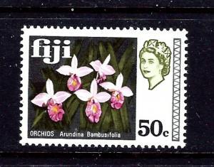 Fiji 274 MNH 1969 Flowers