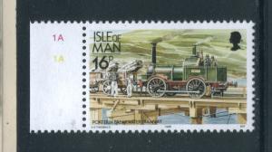 Isle of Man 355  MNH (2)