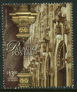 MEXICO 2926, Postal Palace (Mexico City's Main Post Office) MNH