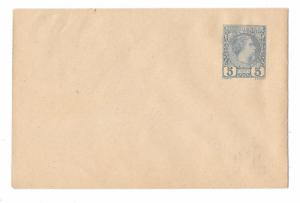 Monaco Unused Postal Stationery Stamped Prepaid 15c Lettercard 5c Envelope