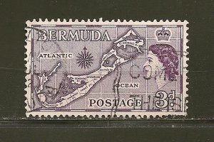 Bermuda 149 Map Used