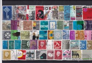 Netherlands Stamps Ref 14351