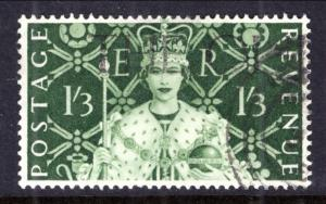Great Britain 315 Used VF