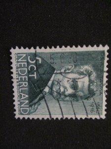 Netherlands #B87 Used WDWPhilatelic (H5K7)