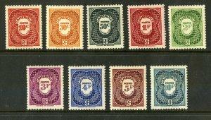 FRENCH CAMEROUN J24-32 MH SCV $7.00 BIN $3.25 NUMERICAL