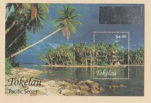 Tokelau Islands Scott #330 Stamps - Mint NH Souvenir Sheet