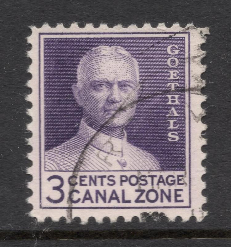 CZ#117 Red Violet - Used - Dry Printing