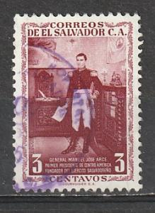 El Salvador Used