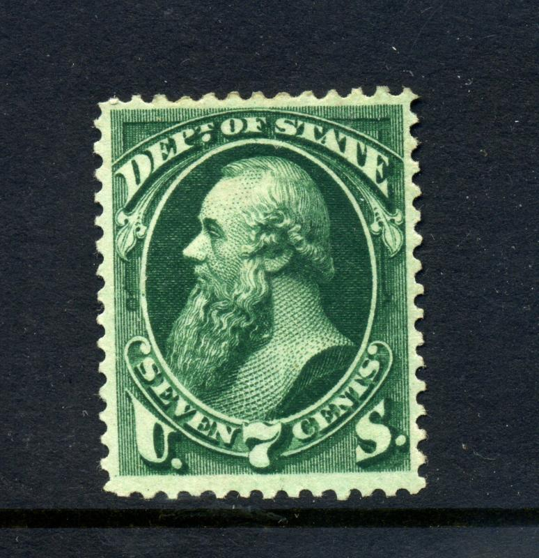 Scott #O61 State Dept.  Official Mint Stamp w/PF Cert (Stock #O61-13)