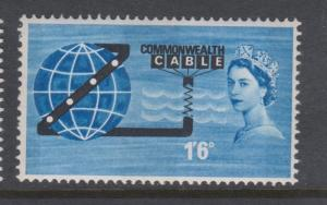 Great Britain Sc#401p MNH
