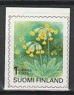 1999 Finland - Sc 845 - MNH VF - 1 single - Cowslip