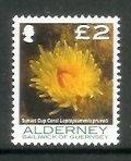 Alderney - 2006 Corals and Anemones (£2) (MNH)