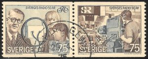 [21430] Sweden Used