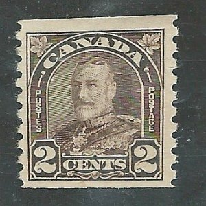 Canada #182   -1   Mint  NH VF  1931   PD