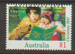 Australia SG 1385 VFU