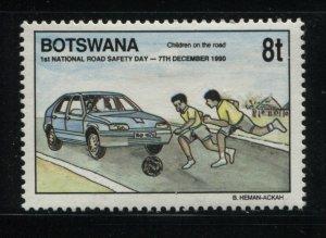 Botswana 487 MH