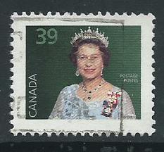 Canada  SG 1162c FU