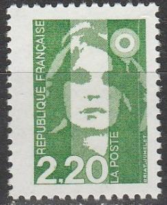 France #2185  MNH (K164)