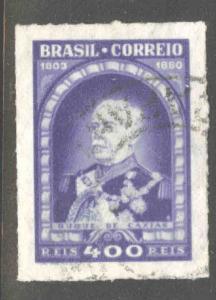 Brazil Scott 479 Used stamp