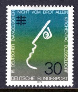 Germany 1118 MNH VF