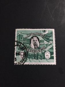 ^Bahrain #145u