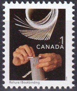 Canada #1673  MNH  (K2446)