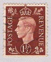 Great Britain Edward VI 1.5 (AP117903)