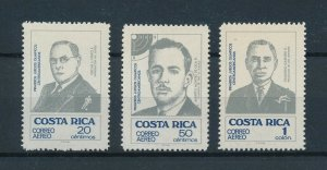 [104362] Costa Rica 1974 Sport central American Games football shooting  MNH