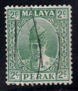 MALAYA Perak Scott 85 Used stamp
