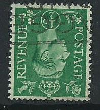 GB GVI  SG 485wi  Used   good perfs - from booklet