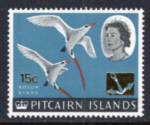Pitcairn Islands 79 MNH VF