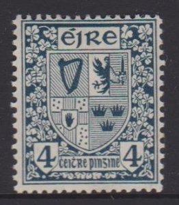 Ireland Sc#112 MH