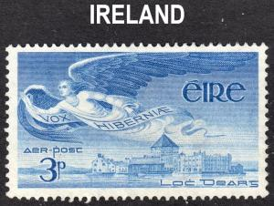 Ireland Scott C2  F to VF unused no gum.