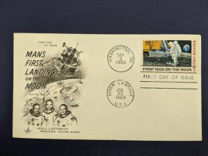 U.S. 5 FDC space covers unaddressed, CV $16