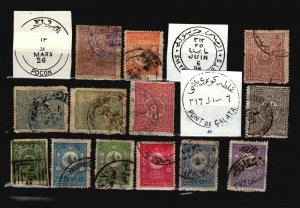 Turkey Better Town Cancels 13, some faults - C2357
