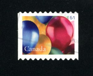 Canada #2146  -1  used VF 2006 PD