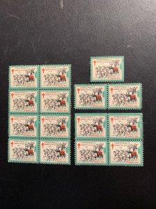 Christmas Seal 1931, CS 25, WX63, , See discription, MNH, $8.00
