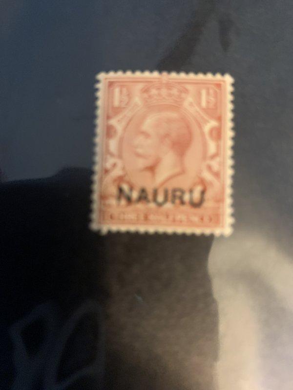 Nauru 3 LH