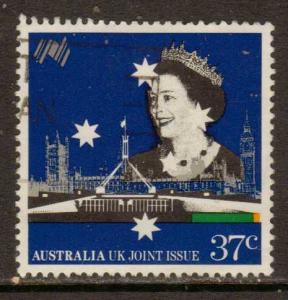 Australia  #1083  Used  (1988)  c.v. $0.45