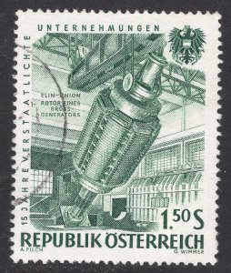 AUSTRIA SCOTT 669