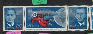 East Germany DDR SC 794a MNH (2dyg)