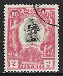 Haiti 83 VFU Z6281-2