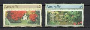 Australia 1132-1133 MNH